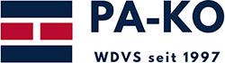 PA-KO Logo